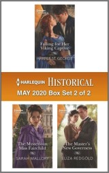 Harlequin Historical May 2020 - Box Set 2 of 2
