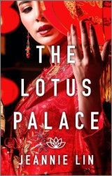 The Lotus Palace