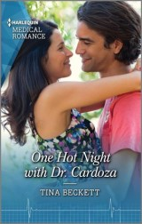 One Hot Night with Dr. Cardoza