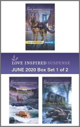 Harlequin Love Inspired Suspense June 2020 - Box Set 1 of 2