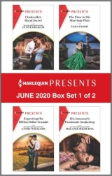 Harlequin Presents - June 2020 - Box Set 1 of 2