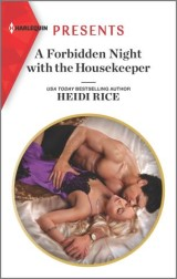 A Forbidden Night with the Housekeeper