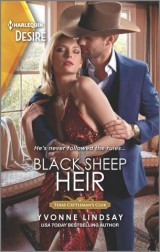 Black Sheep Heir