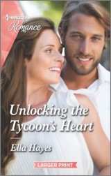 Unlocking the Tycoon's Heart