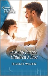 Family for the Children's Doc