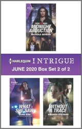 Harlequin Intrigue June 2020 - Box Set 2 of 2