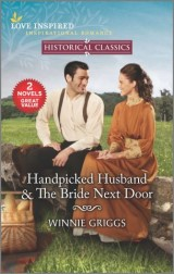 Handpicked Husband & The Bride Next Door