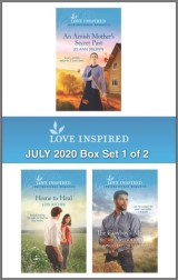 Harlequin Love Inspired July 2020 - Box Set 1 of 2