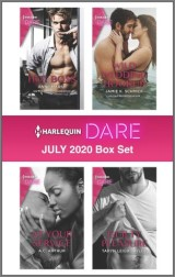 Harlequin Dare July 2020 Box Set
