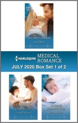 Harlequin Medical Romance July 2020 - Box Set 1 of 2