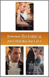 Harlequin Historical July 2020 - Box Set 1 of 2
