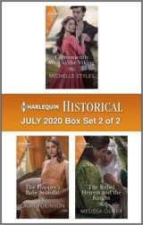 Harlequin Historical July 2020 - Box Set 2 of 2