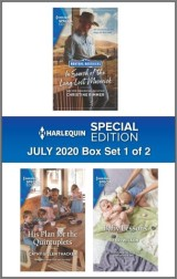 Harlequin Special Edition July 2020 - Box Set 1 of 2
