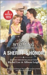 Wyoming Country Legacy: A Sheriff's Honor