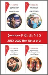 Harlequin Presents - July 2020 - Box Set 2 of 2