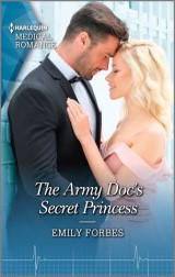 The Army Doc's Secret Princess