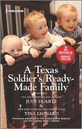 A Texas Soldier's Ready-Made Family