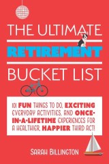 The Ultimate Retirement Bucket List