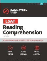 LSAT Reading Comprehension