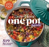 Taste of Home One Pot Favorites