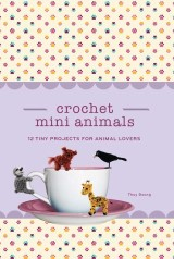 Crochet Mini Animals