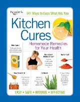 Reader's Digest Kitchen Cures