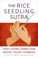 The Rice Seedling Sutra