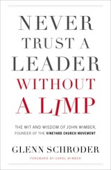 Never Trust a Leader Without a Limp