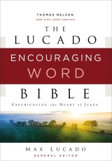 NKJV, Lucado Encouraging Word Bible, Ebook