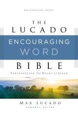 NIV, Lucado Encouraging Word Bible, Ebook