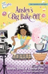 Ansley's Big Bake Off