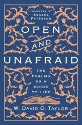 The Open and Unafraid