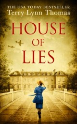 House of Lies (Cat Carlisle, Book 3)