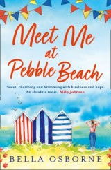 Meet Me at Pebble Beach