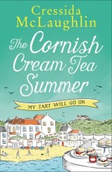 The Cornish Cream Tea Summer: Part Three – My Tart Will Go On!