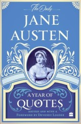 The Daily Jane Austen: A Year of Quotes