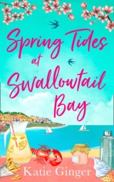 Spring Tides at Swallowtail Bay (Swallowtail Bay, Book 1)