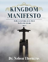 Kingdom Manifesto (Volume 1)