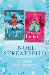 Noel Streatfeild 2-book Collection: Thursday's Child and Far to Go
