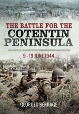 The Battle of Cotentin, 9–19 June 1944