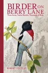 Birder on Berry Lane