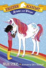 Unicorn Academy #8: Ariana and Whisper