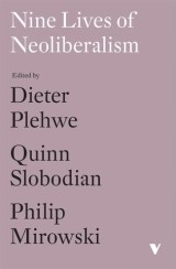Nine Lives of Neoliberalism