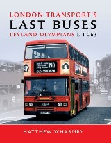 London Transport's Last Buses