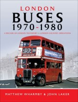 London Buses, 1970–1980