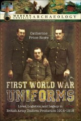 First World War Uniforms