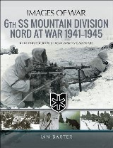 6th SS Mountain Division Nord at War, 1941–1945