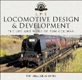 LMS Locomotive Design and Development