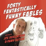 Forty Fantastically Funny Fables