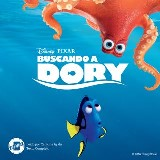 Finding Dory (Spanish Edition)